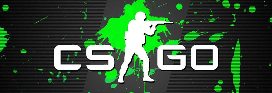เกมส์ CS GO Counter Strike